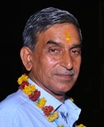 Mr. Ram Chandra Bajpai