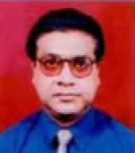 Dr. Rajan K. Gupta