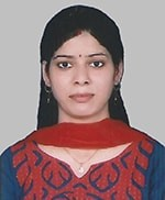 Ms. Richa Tiwari
